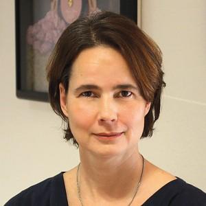 Kirsten Czastrau