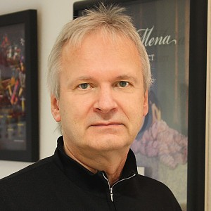 Klaus-Peter Matziol